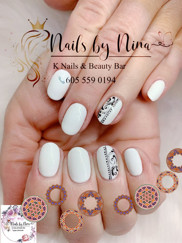 K Nails & Beauty Bar: 1420 North Ave, Spearfish, SD