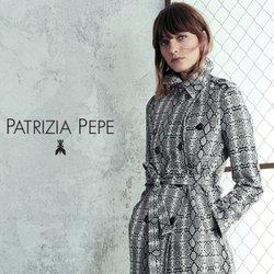 Photo Of Patrizia Pepe   Vienna, Wien, Austria. Donna U2013 Patrizia Pepe Look