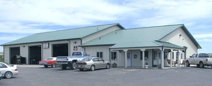Advanced Quality Auto Repair: 600 County Rd 45, Kiowa, CO