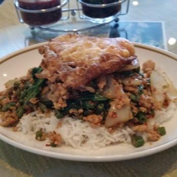 Thai Food Restaurant Federal Way