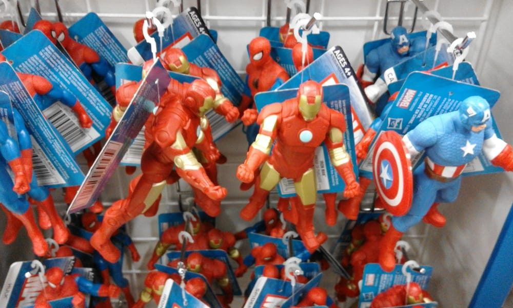 Marvel Toys R Us : Marvel toys at r us yelp