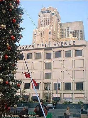 Sak s fifth avenue bridal salon cerrado 19 rese as for Saks fifth avenue wedding dresses los angeles