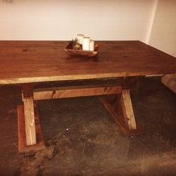Photo Of Atico Furniture   Farmers Branch, TX, United States. Dining Room  Table