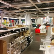 Photo Of Ikea East Palo Alto Ca United States Ikea S Empty On