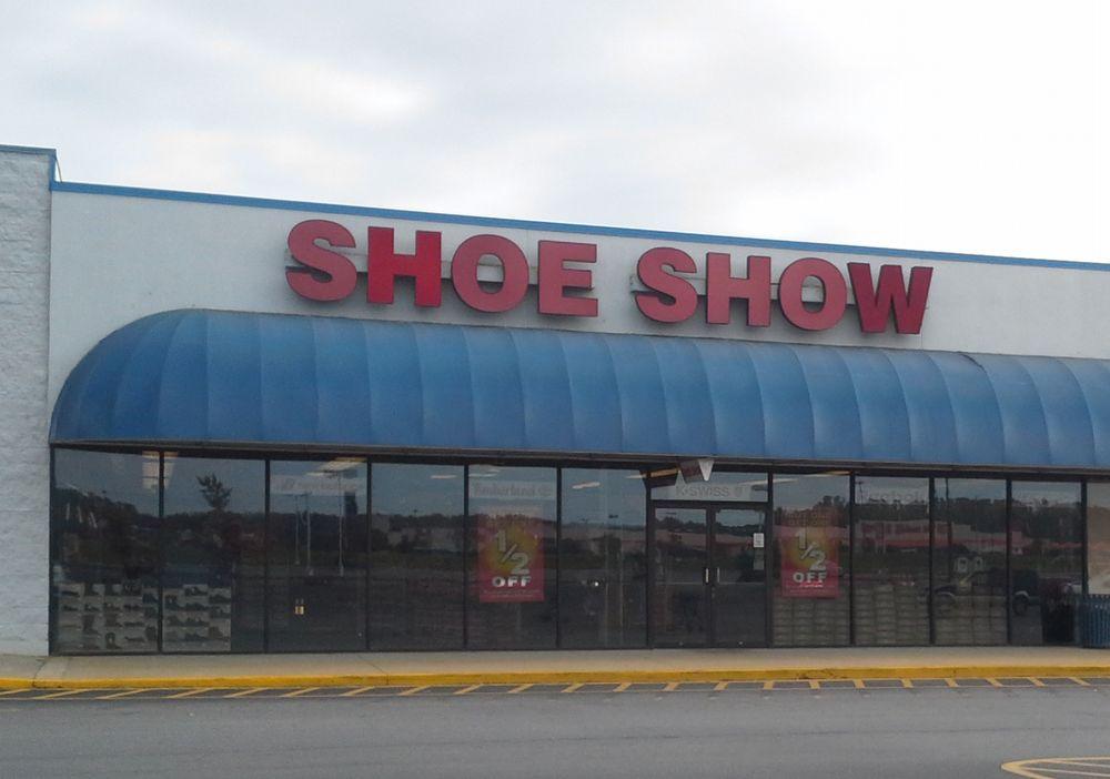 Shoe Show: 41209 US Hwy 280, Sylacauga, AL