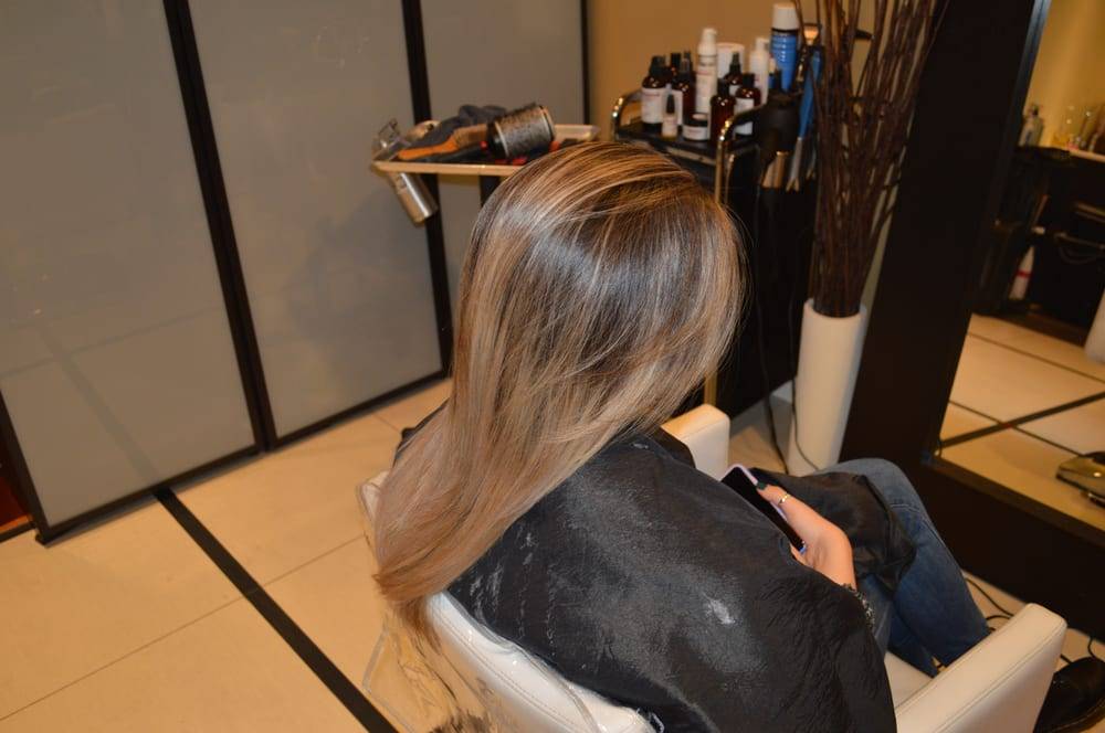 Hair Resource Organic Salon: 2500 W Lp S, Houston, TX