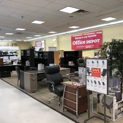 Photo Of Office Depot   Nashville, TN, United States. A Variety Of Office  ...