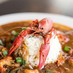 Bayou Jack S Cajun Grill Roanoke