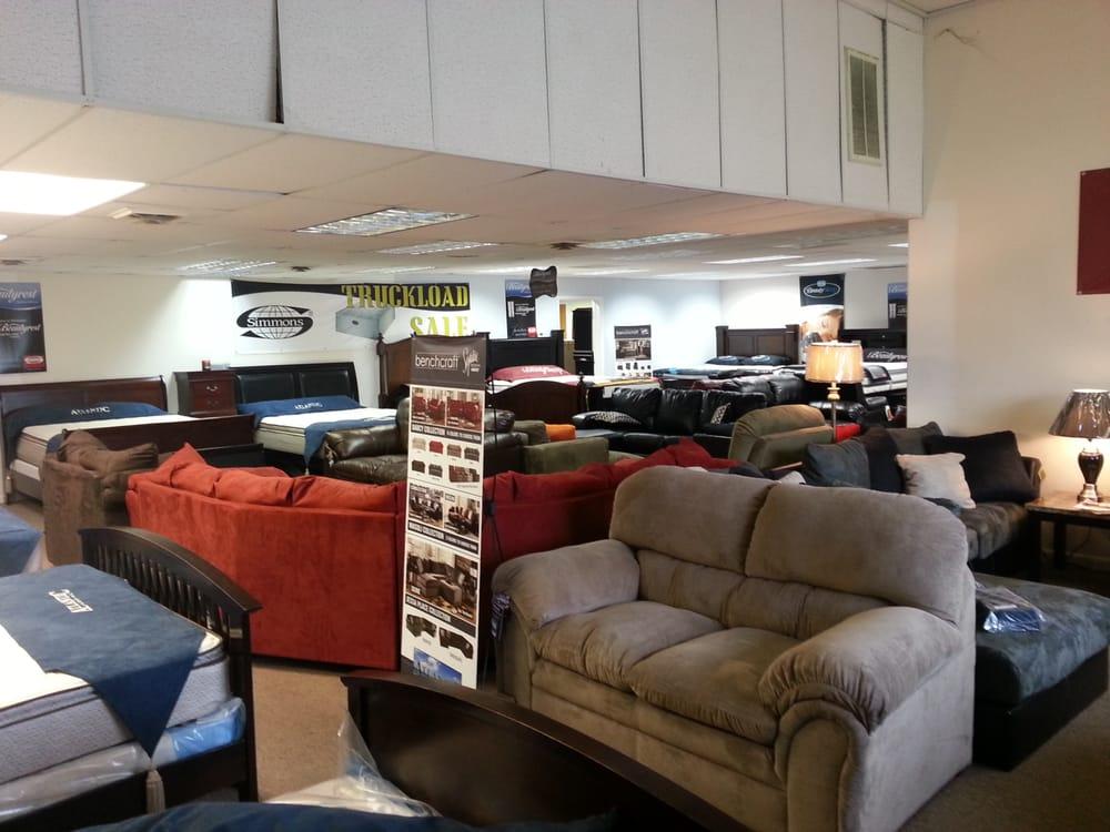 Atlantic Bedding And Furniture Virginia Beach