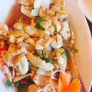 Thai Takeout Photo Of Red Orchid Pittsburgh Pa United States