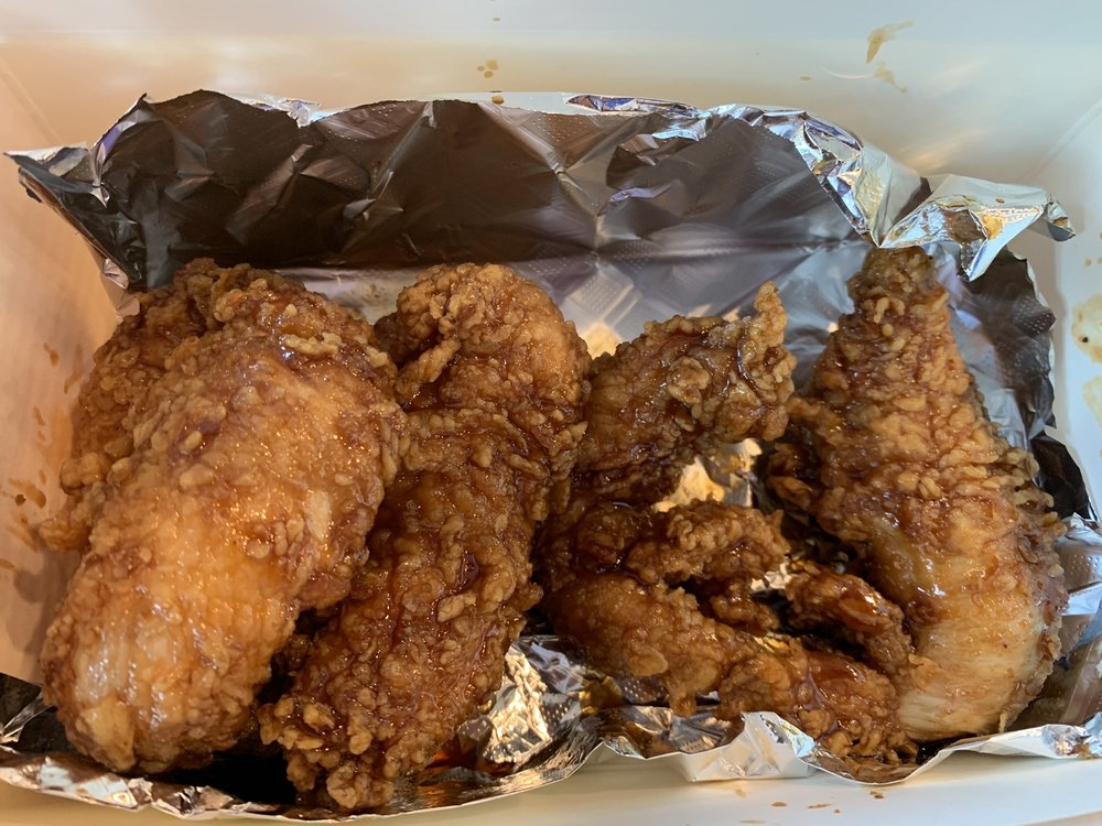 CM Chicken: 2705 Hwy 54, Peachtree City, GA