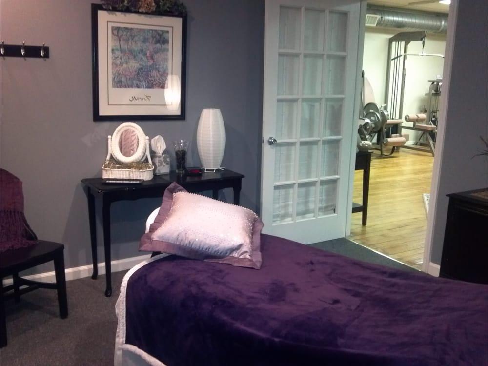 Massage On Main: 30 S Main St, Attleboro, MA