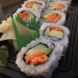 Sushi and asian cuisine 14 foton 37 recensioner for Asian cuisine erie pa