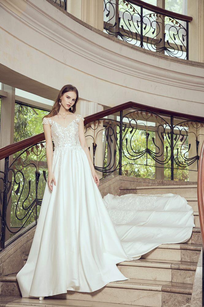 Wedding dresses in Sunnyvale