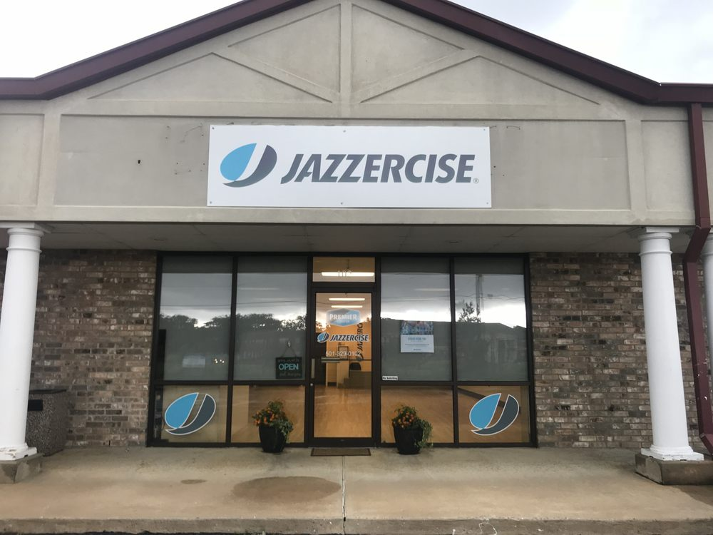 Jazzercise Conway Fitness Center
