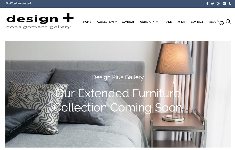 Design Plus Gallery