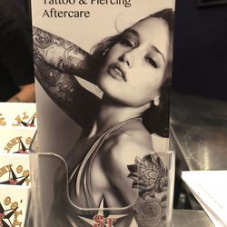 31dc7a510f65f Starlight Tattoo - 49 Photos & 32 Reviews - Tattoo - 3400 Las Vegas Blvd,  The Strip, Las Vegas, NV - Phone Number - Yelp