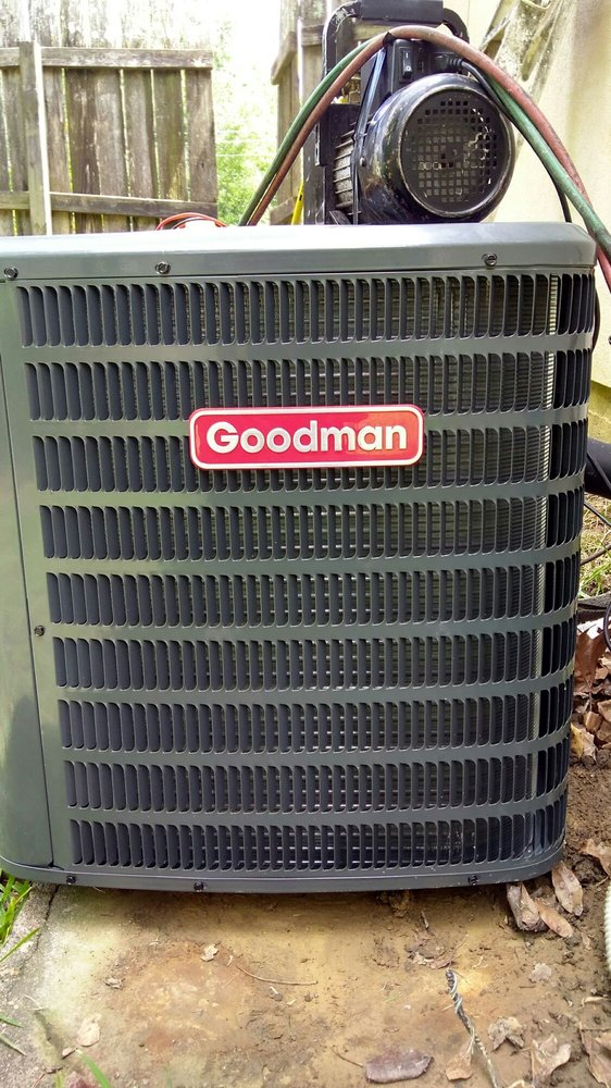 Guaranteed Service Heating & Cooling: Madison, MS
