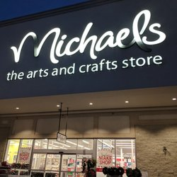 Michaels Arts Crafts 1101 A Kingston Road Pickering On