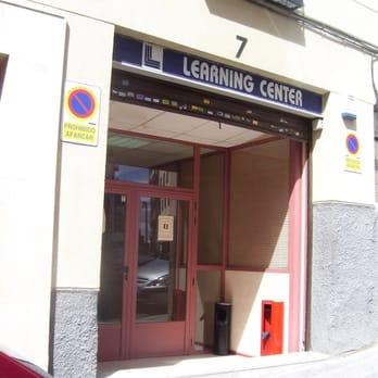 Learning innovaciones pedag gicas ense anza calle de for Horario oficina inem madrid