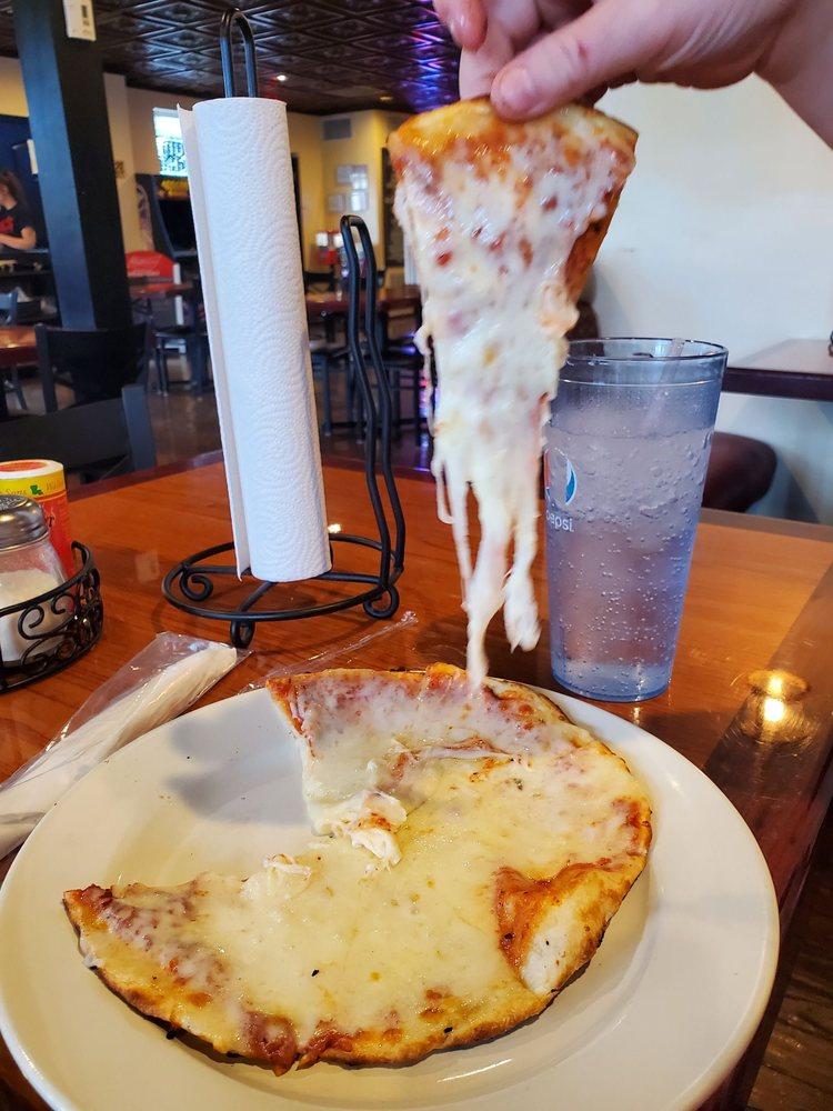 Pizza 101 South: 101 S Division St, Bonne Terre, MO