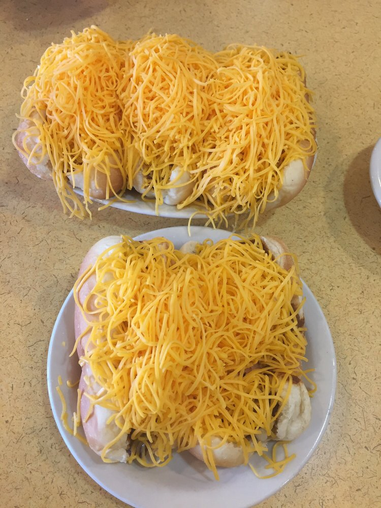 Skyline Chili: 35 Carothers Road, Newport, KY