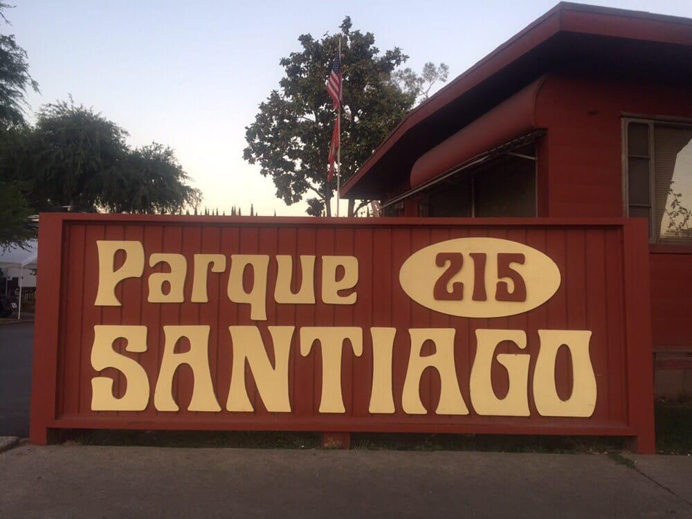 Photo of Parque Santiago - Tustin, CA, United States