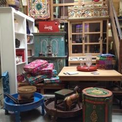 Orissa mobili coloniali ed etnici antiquari e for Arredamento etnico milano