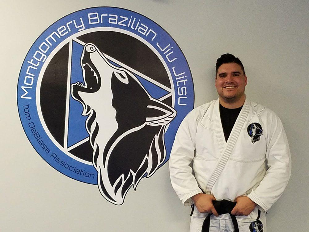 Montgomery Brazilian Jiu Jitsu: 21 Belle Mead Griggstown Rd, Montgomery, NJ