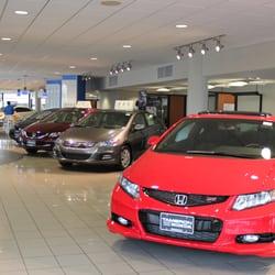 Photo Of Tameron Honda   Birmingham, AL, United States. Every New Honda  Comes