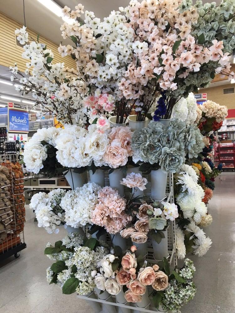 Michaels: 1444 Kooser Rd, San Jose, CA