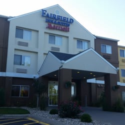 Fairfield Inn Suites Quincy 18 Photos Hotels 4415 Broadway Il Phone Number Last Updated December 10 2018 Yelp