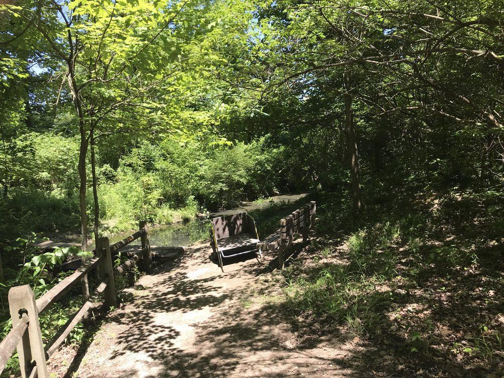 Blue Ash Nature Park: 4433 Cooper Rd, Blue Ash, OH