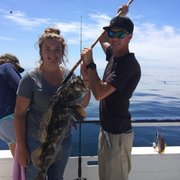 Patriot sportfishing 20 photos 34 reviews boating for Avila beach fishing