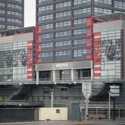 Skema business school universit grandes ecoles for Salon des grandes ecoles lille