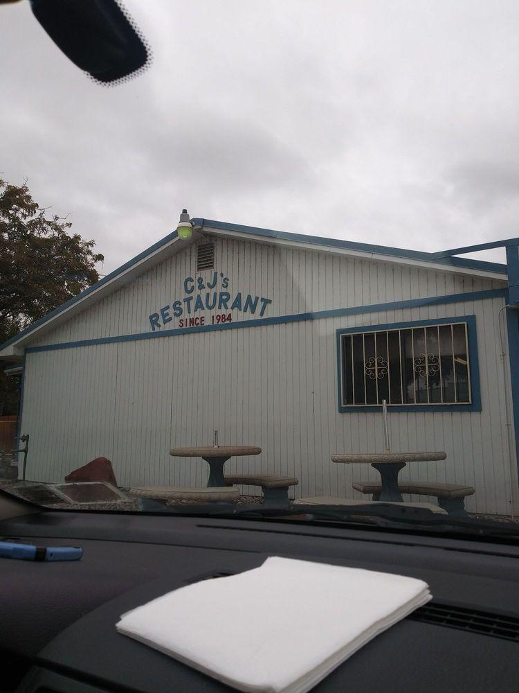 C & J's Restaurant: 4243 Highway 314 SW, Los Lunas, NM