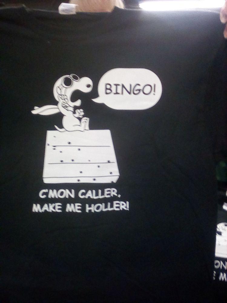 High Desert Bingo: 11965 Cactus Rd, Adelanto, CA
