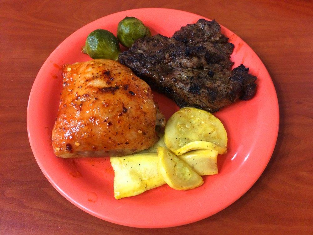 Golden Corral Buffet & Grill: 11470 San Jose Blvd, Jacksonville, FL