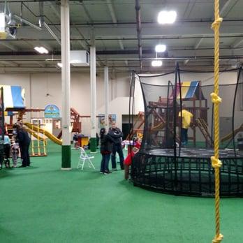 Rainbow Play Systems Playgrounds 11801 Ne 116th St Kirkland Wa