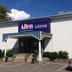 Awesome Photo Of Allen Wayside Furniture Superstore Portsmouth Nh United  States With Furniture Stores In Lafayette