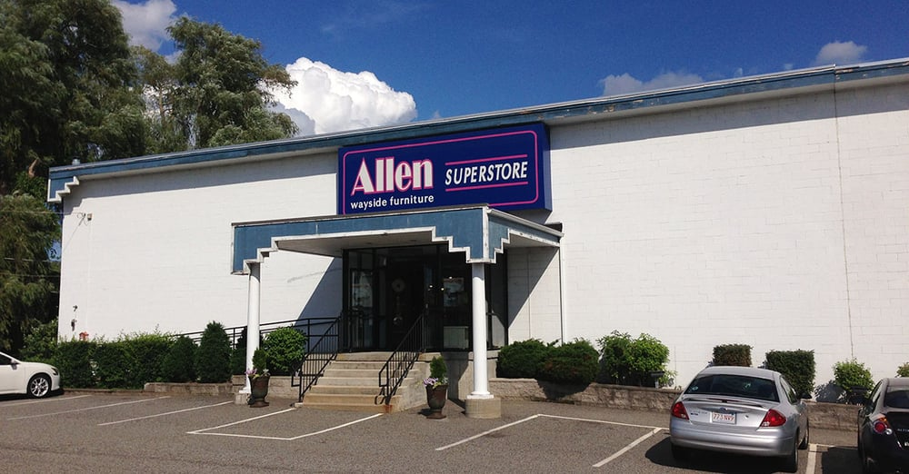 Attractive Allen Wayside Furniture Superstore   18 Photos   Furniture Stores   3611  Lafayette Rd, Portsmouth, NH   Phone Number   Yelp