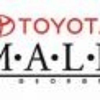 Photo Of AutoNation Toyota Mall Of Georgia   Buford, GA, United States