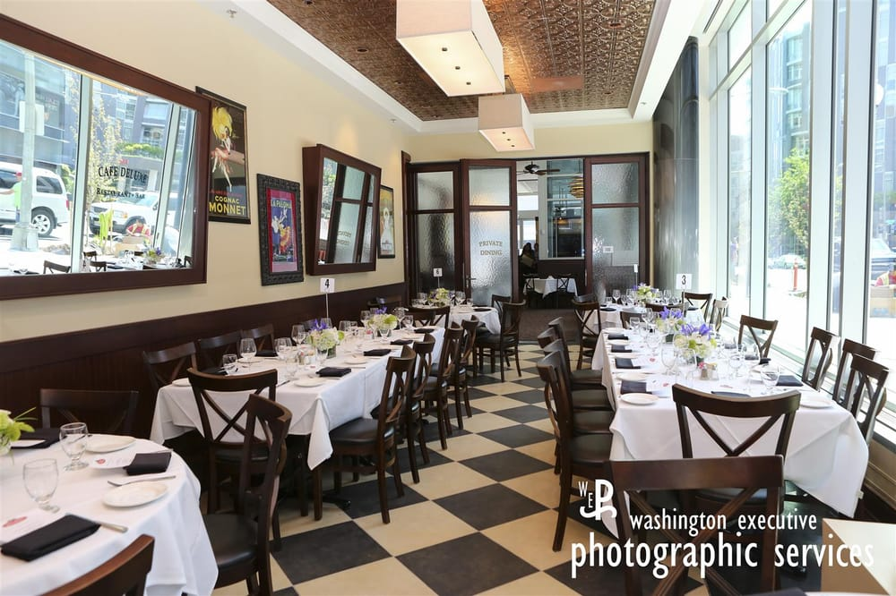 Private dining room yelp for Best private dining rooms washington dc