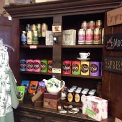 Photo Of Hip Gypsy   North Tonawanda, NY, United States. Tea Coffee Cocoa
