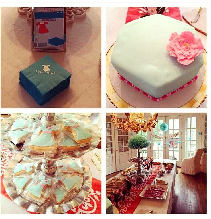 Baby Shower Cakes Silver Spring Md