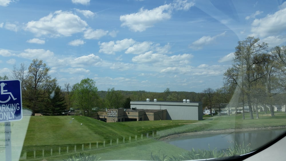 Lakeview Fitness Center: 1 Lakeview Dr, Morgantown, WV