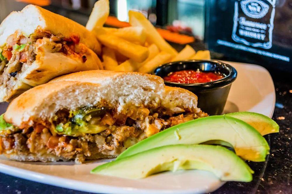 Tacos Los Tovares: 544 W Harwood Rd, Hurst, TX