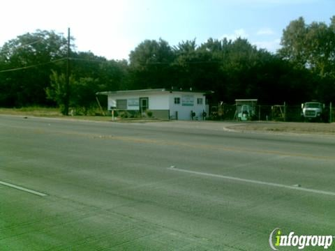 A-Affordable Grass: 4645 Mansfield Hwy, Forest Hill, TX