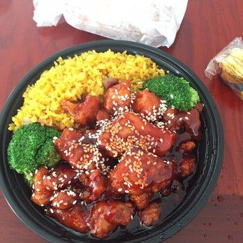 China Kitchen Chinese Restaurant Chester Va