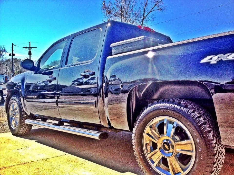 Saia Auto Consultants: 9717 Hooper Rd, Baton Rouge, LA